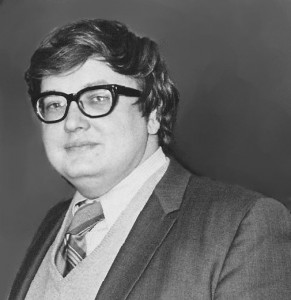 Roger Ebert, film critic, has died at the age of 70. Image: Roger Ebert / WikiMedia Commons?